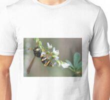 Wasp. Unisex T-Shirt