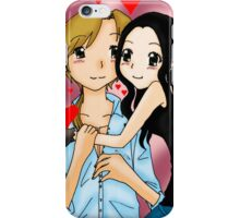 The Elric Crush iPhone Case/Skin