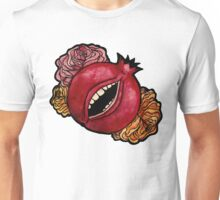 She has teeth Unisex T-Shirt