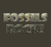 Fossils Rock! by digerati
