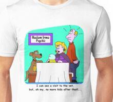 Vet Visit Unisex T-Shirt