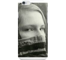 Remembering Auschwitz. iPhone Case/Skin