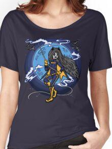 Marceline BatGirl Women's Relaxed Fit T-Shirt