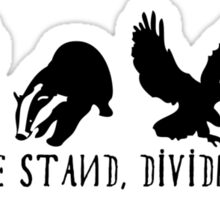 Unity has never been more important. Sticker