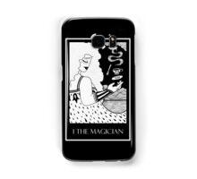 The Magician (card form) Samsung Galaxy Case/Skin