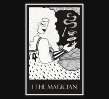 The Magician (card form) Kids Clothes