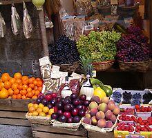 Italian fruit by Challis