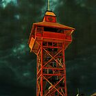 Breakfast Creek Tower by Boadicea