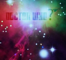 Doctor Who? by DaftBot