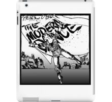 Pere Ubu - The Modern Dance iPad Case/Skin