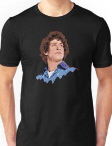 Rod Kimble, Stuntman Unisex T-Shirt