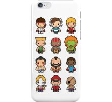 The Fighters iPhone Case/Skin