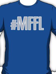 MAVS FAN FOR LIFE T-Shirt