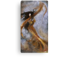 Winter's Dance Canvas Print