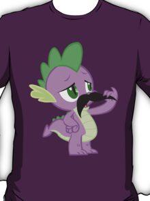 Mustache Spike T-Shirt