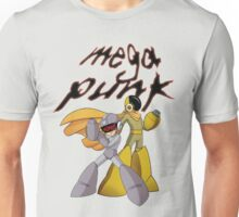 Mega Punk Unisex T-Shirt