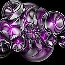 Bubbles 2 by Hazel Moore