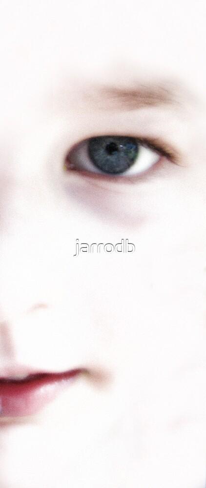 Diffuse Alex by jarrodb