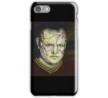 Some Assembly Required - Daryl - BtVS iPhone Case/Skin