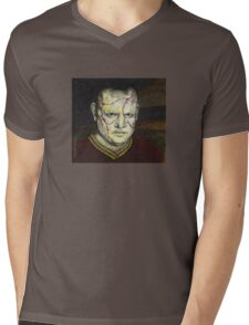 Some Assembly Required - Daryl - BtVS Mens V-Neck T-Shirt