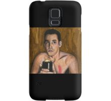 Bewitched, Bothered and Bewildered - Xander - BtVS Samsung Galaxy Case/Skin