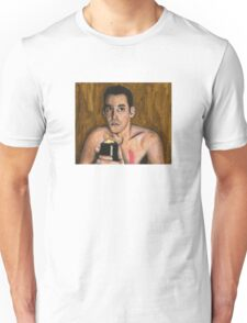 Bewitched, Bothered and Bewildered - Xander - BtVS Unisex T-Shirt