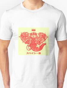 Tokyo Cream 1 Unisex T-Shirt