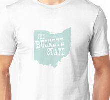 Ohio State Motto Slogan Unisex T-Shirt
