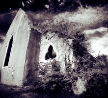 Reclaimed - The Church by melmoth