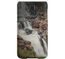 Iguazu Falls - a different view Samsung Galaxy Case/Skin