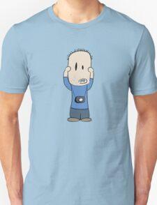 Hands at Head T-Shirt