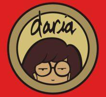Daria by Mrockz