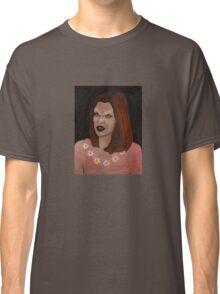 Doppelgangland - Vampire Willow - BtVS Classic T-Shirt