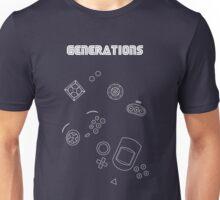 SEGA Generations Unisex T-Shirt