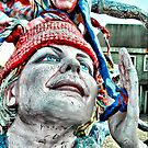 Puppet master by Kurt  Tutschek