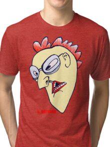 Rooster Man Tri-blend T-Shirt