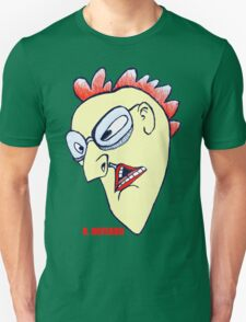 Rooster Man Unisex T-Shirt