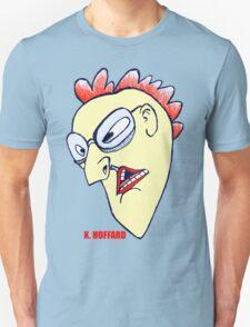 Rooster Man T-Shirt