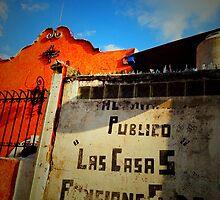 Las Casas by ClaireTompkins