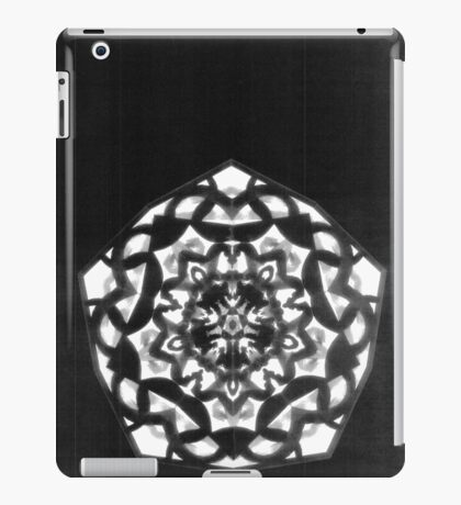 John H Potter Gateway iPad Case/Skin