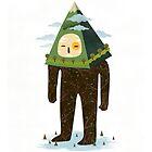 The Man Mountain by Dan Elijah Fajardo