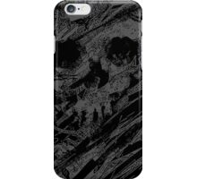 Spine-chilling  iPhone Case/Skin