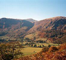 Derwent Valley by hilarydougill