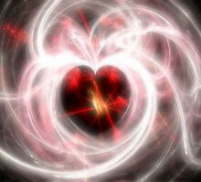 Cosmic Love by angelheart