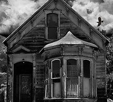 Desolation by Ravenor