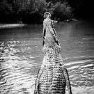 Jumping Crocodile 2 by Candice84