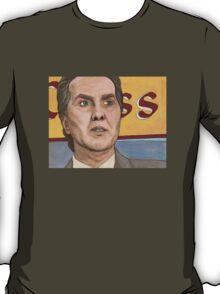 Graduation Day, Part Two - The Mayor - BtVS T-Shirt