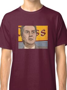 Graduation Day, Part Two - The Mayor - BtVS Classic T-Shirt