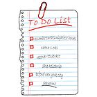 Avengers To Do List by jayebz