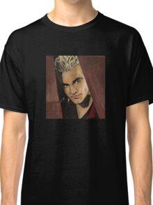 Lovers Walk - Spike - BtVS Classic T-Shirt